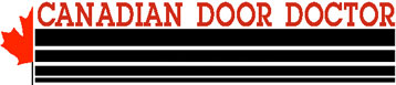 Canadian Door Doctors - Home